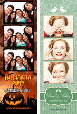 Photo Mania booth Sylmar Entertainment - Photo Booth Rental