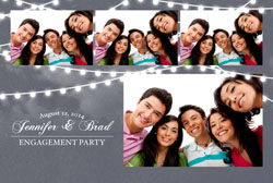 Photo Mania Booth - Glendale Wedding, Bar/Bat Mitzvah, Prom, Graduation, Birthday Party, Anniversary, Quinceañera, Sweet 16